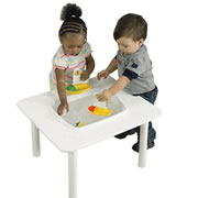 Waterproof Play Table