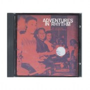 Adventures In Rhythm (CD)