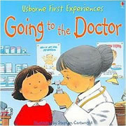 Going to the Doctor - Paperback