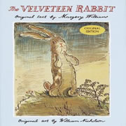 The Velveteen Rabbit - Hardback