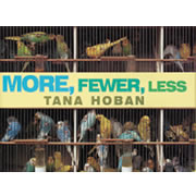 More Fewer Less - Hardcover
