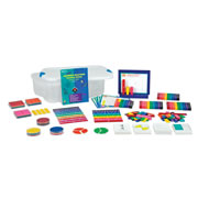Rainbow Fraction® Teaching System Kit
