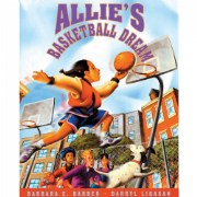 Allies Basketball Dream (Paperback)