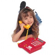 Learning Resources Pretend and Play Teaching Telephone
