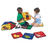 ABC Phonic Squares (Set of 26)
