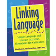 Linking Language: Simple Language & Literacy Activities Throughout The Curriculum