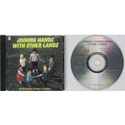 Joining Hands With Other Lands CD