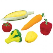 First Foods - Vegetables