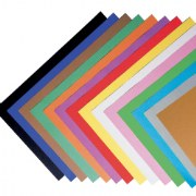 "Construction Paper Assorted Pack 12"" x 18"" (700 Sheets)"