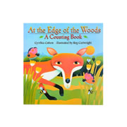 At The Edge Of The Woods (Hardcover)