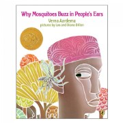 Why Mosquitos Buzz In People's Ears (Paperback)