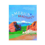 America The Beautiful (Paperback)