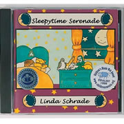 Sleepy Time Serenade (CD)