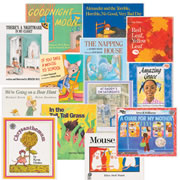 Library Starter Set (Set of 13)
