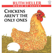 Chickens Aren't The Only Ones (Paperback)