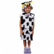 Animal Dress-Up - Cow