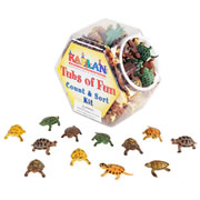 Turtles Math & Sort