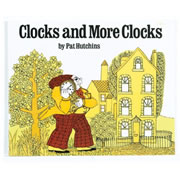 Clocks And More Clocks (Paperback)