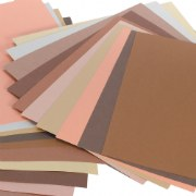 "Multicultural World Construction Paper 9"" x 12"" (50 sheets)"