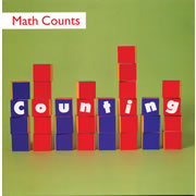 Math Counts: Counting (paperback)