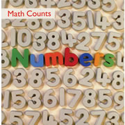 Math Counts: Numbers (paperback)