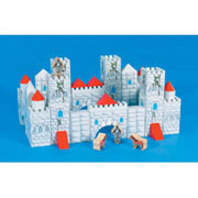 Castle Blocks - 46 Pieces
