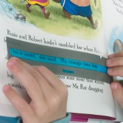 Reading Highlight Strips