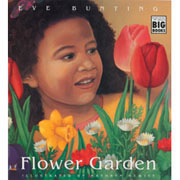 Flower Garden - Big Book
