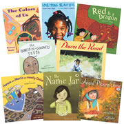 Celebrate Diversity Book Set (Set of 8)