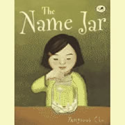The Name Jar (Paperback)