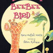 The Baby BeeBee Bird (Paperback)