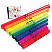 Boomwhackers Activity Kit