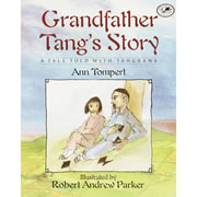 Grandfather Tangs Story (Paperback)