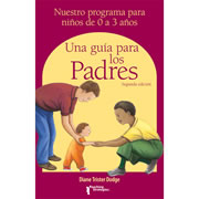 Our Program for Infants, Toddlers & Twos -  Spanish Version (Set of 10)
