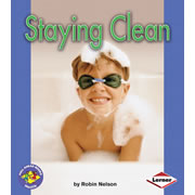 Staying Clean - Paperback