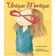 Unique Monique - Paperback