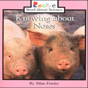 Knowing About Noses - Paperback