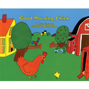 Good Morning Chick - Paperback