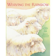 Weaving the Rainbow - Hardback