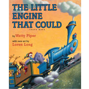 The Little Engine that Could - Hardback