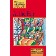 At the Fair - Paperback