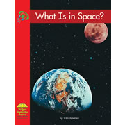 What Is in Space? - Paperback