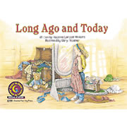 Long Ago and Today - Paperback