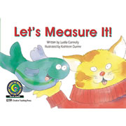 Let's Measure It! - Paperback