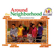 Around the Neighborhood Pair It - Paperback
