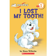 I Lost My Tooth - Paperback