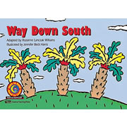 Way Down South - Paperback