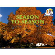 Season to Season - Pair It - Paperback