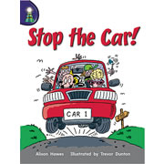 Stop the Car! - Paperback