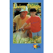 Living Things - Paperback